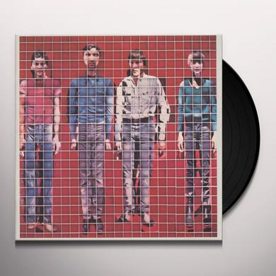 Talking Heads MORE SONGS ABOUT BUILDINGS & FOOD Vinyl Record - 180 Gram Pressing