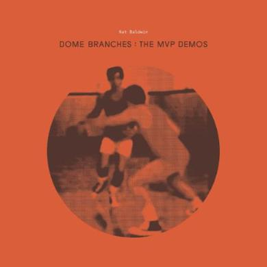 Nat Baldwin DOME BRANCHES: MVP DEMO Vinyl Record