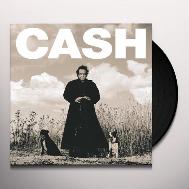 Johnny cash vinyl | Etsy