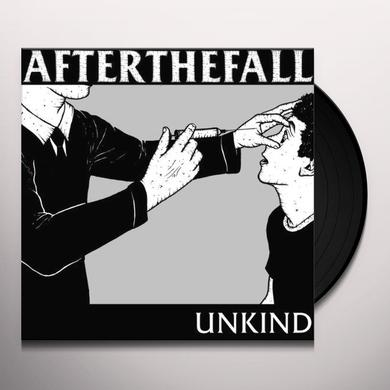 After The Fall UNKIND Vinyl Record