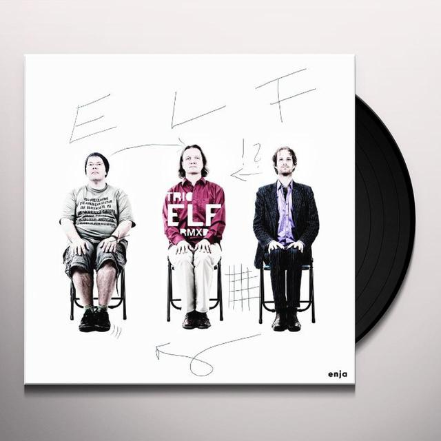 Trio Elf RMXD Vinyl Record