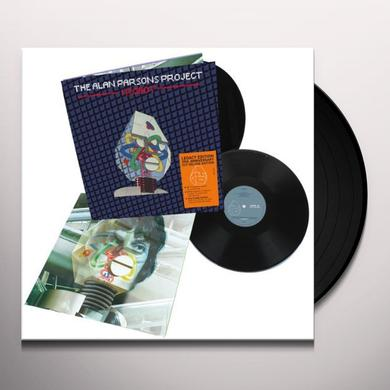 Alan Parsons I ROBOT: LEGACY EDITION Vinyl Record - Holland Import