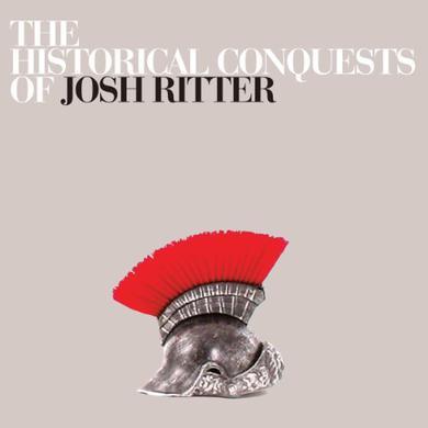 Josh Ritter HISTORICAL CONQUESTS OF JOHN RITTER Vinyl Record
