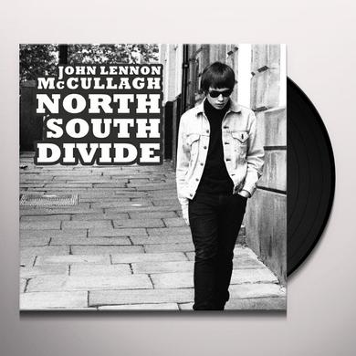 John Lennon Mccullagh NORTH SOUTH DIVIDE Vinyl Record