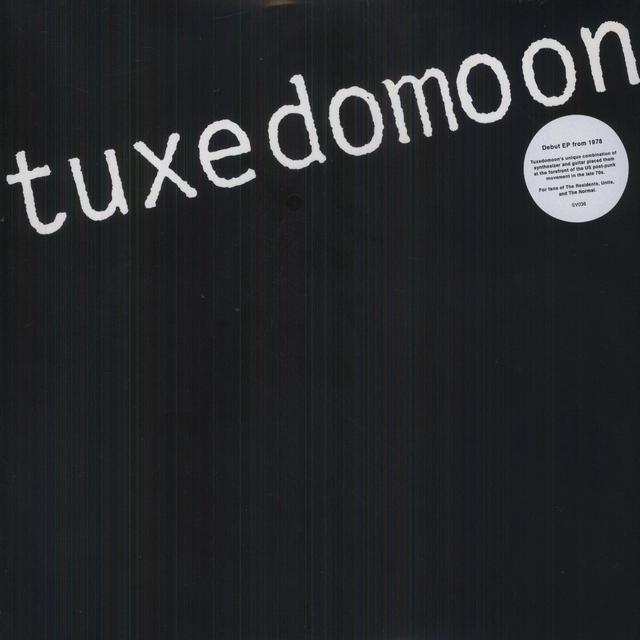 Tuxedomoon NO TEARS Vinyl Record - Reissue