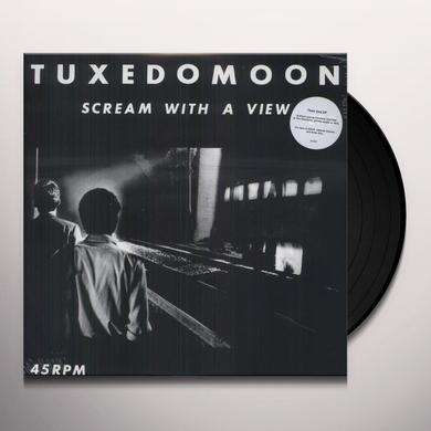 Tuxedomoon SCREAM WITH A VIEW (EP) Vinyl Record - Reissue