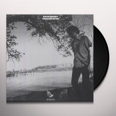 Kevin Morby HARLEM RIVER Vinyl Record - Digital Download Included