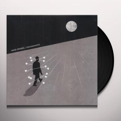 Mind Spiders INHUMANISTIC Vinyl Record