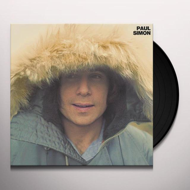 PAUL SIMON Vinyl Record