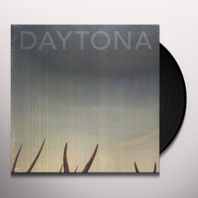 DAYTONA Vinyl Record