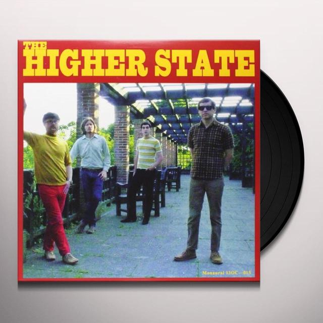 HIGHER STATE Vinyl Record