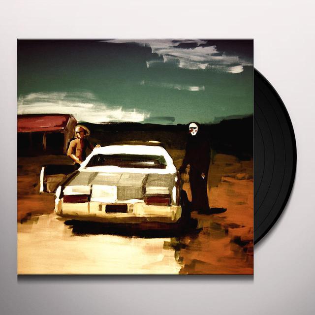 Mirt RITE IF PASSAGE Vinyl Record