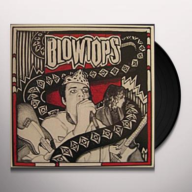 Blowtops SURGEON'S HANDS / DEEP SIX / NEW ORLEANS DEATH Vinyl Record