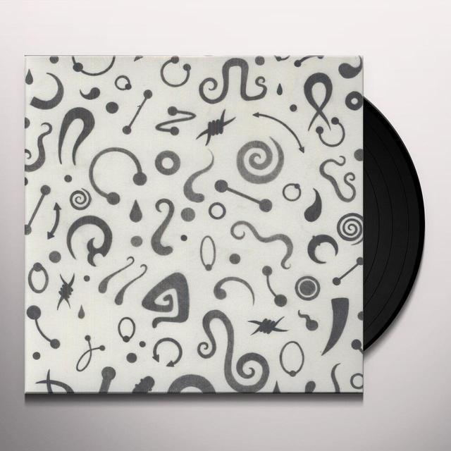 Sapphire Slows ALLEGORIA Vinyl Record