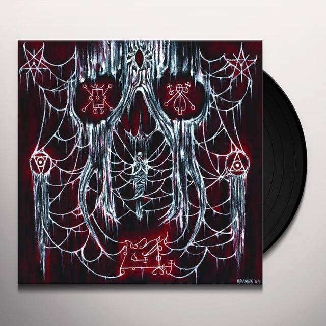 Vasaeleth CRYPTBORN & TETHERED TO RUIN Vinyl Record