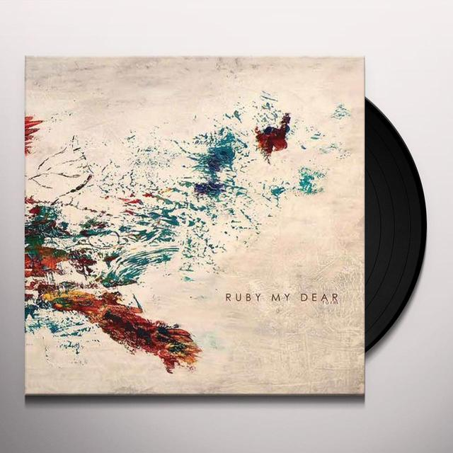 Ruby My Dear FORM Vinyl Record
