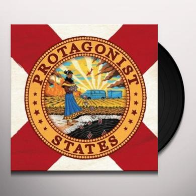 Protagonist STATES Vinyl Record