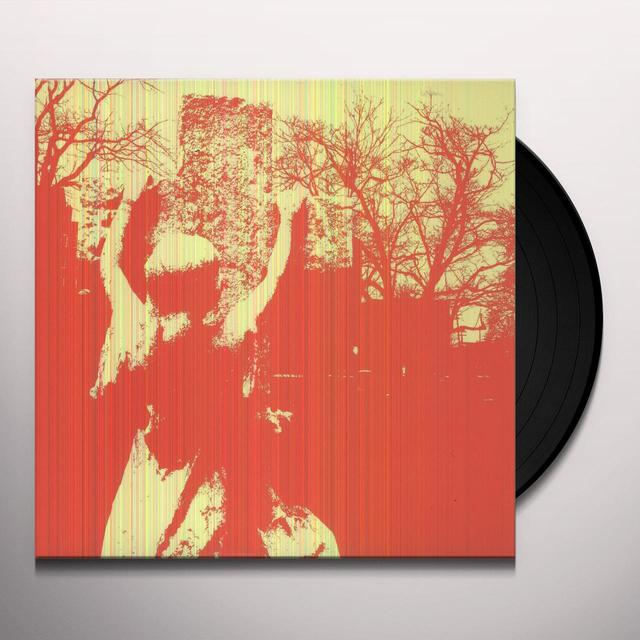 Exwife NEW COLORS Vinyl Record