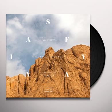Safiyya SHAREEK HAYAAT Vinyl Record
