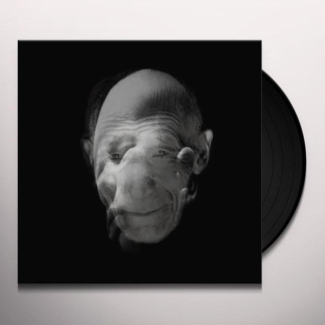 Jr. Juggernaut WAKE Vinyl Record