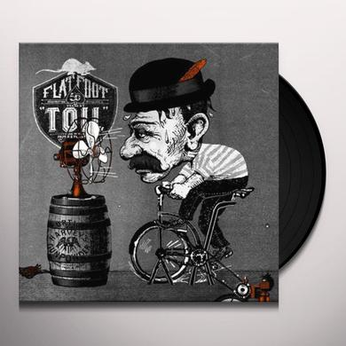 Flatfoot 56 TOIL Vinyl Record