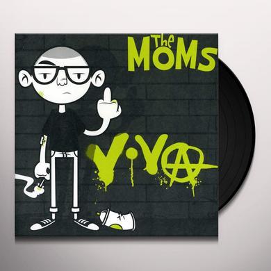 Moms VIVA Vinyl Record