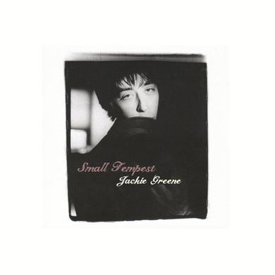 Jackie Greene SMALL TEMPEST Vinyl Record