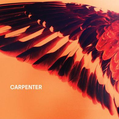 Carpenter SEA TO SKY Vinyl Record