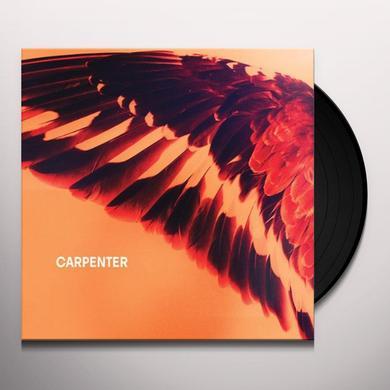 Carpenter SEA TO SKY Vinyl Record