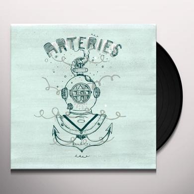 Arteries DEAD SEA Vinyl Record