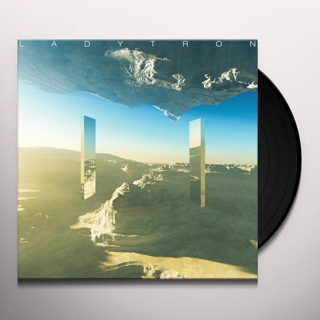 Ladytron GRAVITY THE SEDUCER REMIXED (Vinyl)