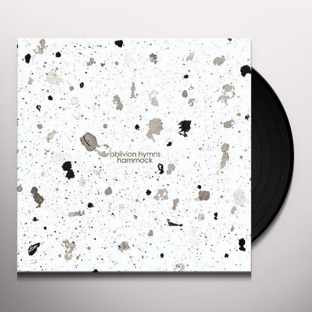 Hammock OBLIVION HYMNS Vinyl Record