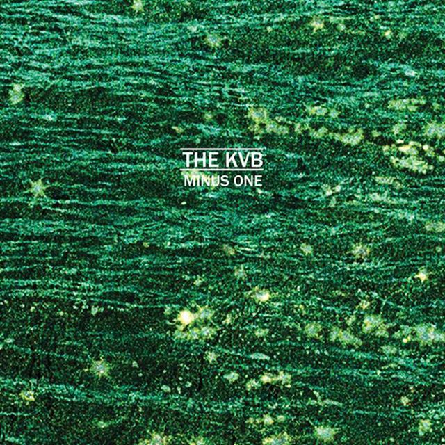 The KVB MINUS ONE Vinyl Record
