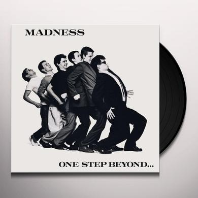 Madness ONE STEP BEYOND Vinyl Record