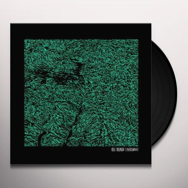 Oleg Poliakov C.A.V.O.K (NOSIG) Vinyl Record
