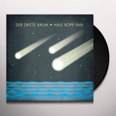 Der Dritte Raum HALE BOPP REMIXES Vinyl Record