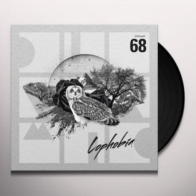 Adriatique LOPHOBIA Vinyl Record