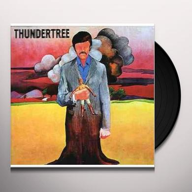 THUNDERTREE Vinyl Record