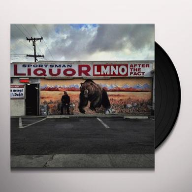 Lmno AFTER THE FACT Vinyl Record