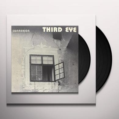Third Eye CONNEXION Vinyl Record