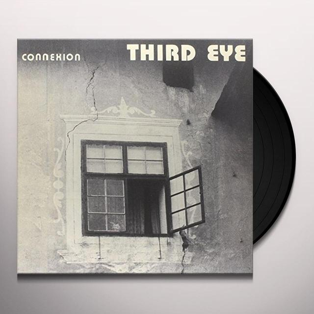 Third Eye CONNEXION Vinyl Record