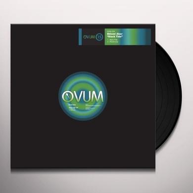 Shlomi Aber SLACK TIDE Vinyl Record