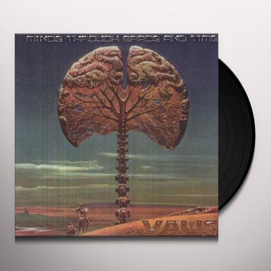 Valis MINDS THROUGH SPACE Vinyl Record