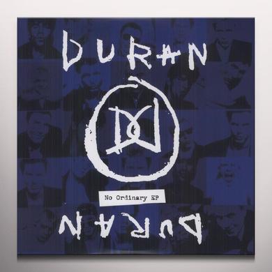 Duran Duran NO ORDINARY TOUR EP  (EP) Vinyl Record - Colored Vinyl