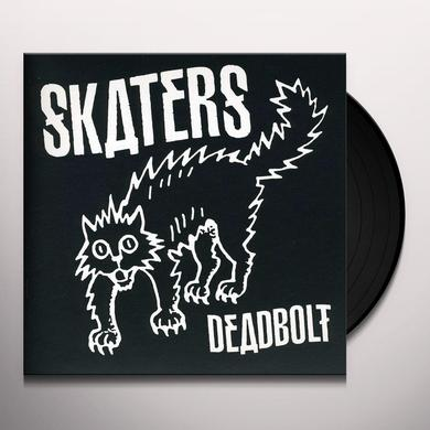 Skaters DEADBOLT Vinyl Record
