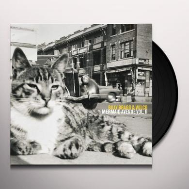 Billy Bragg & Wilco MERMAID AVENUE 2 Vinyl Record - 180 Gram Pressing