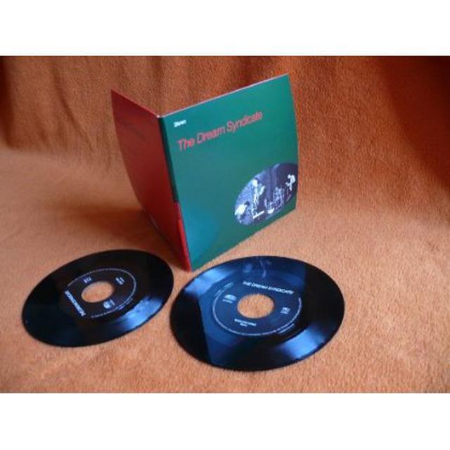 DREAM SYNDICATE Vinyl Record