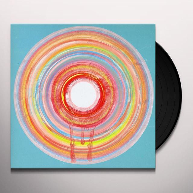 Fireworks RUNAROUND Vinyl Record