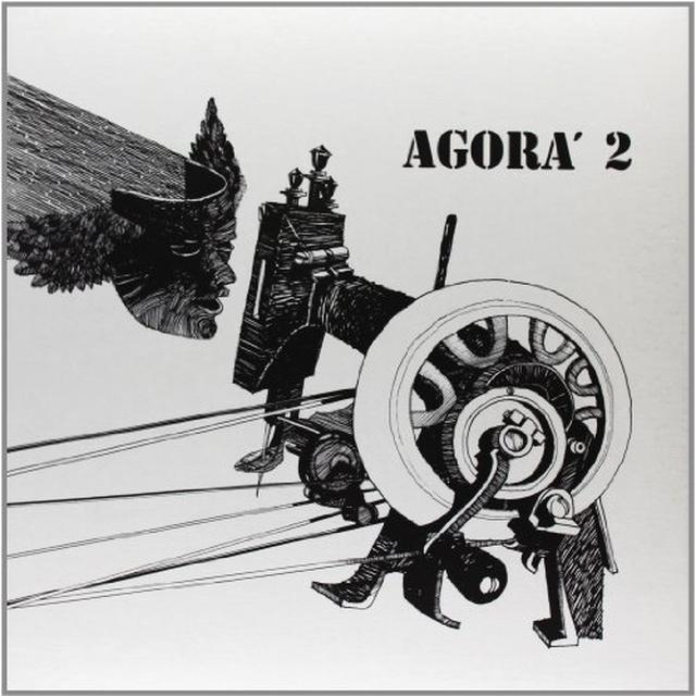 AGORA 2 Vinyl Record