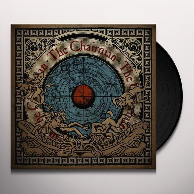 Truckfighters CHAIRMAN (GER) Vinyl Record